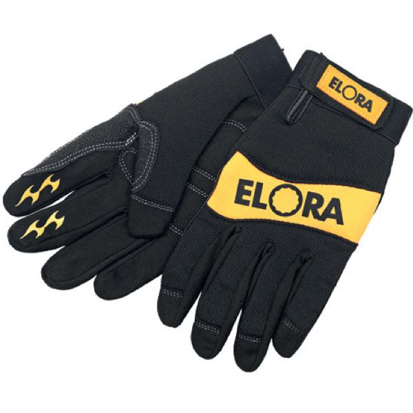 Găng tay kỹ thuật size L, chuyên cho thợ nguội cơ khí.