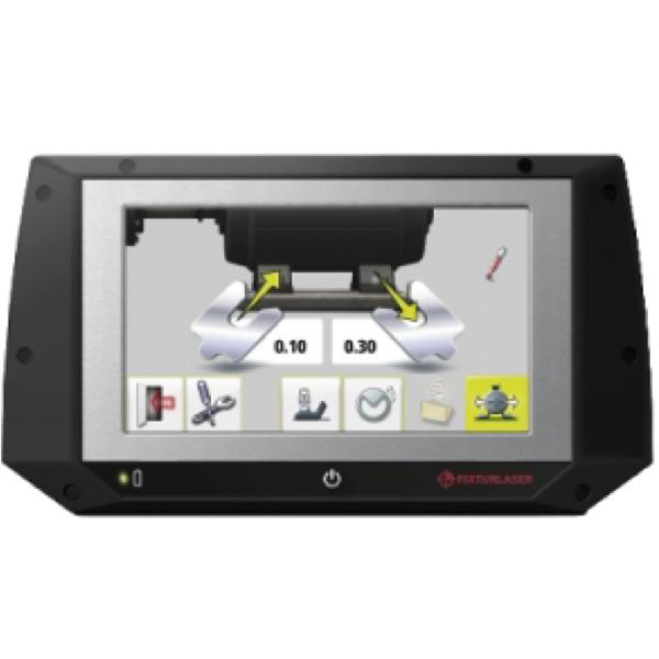 Máy cân chỉnh đồng trục bằng laser Fixturlaser EVO