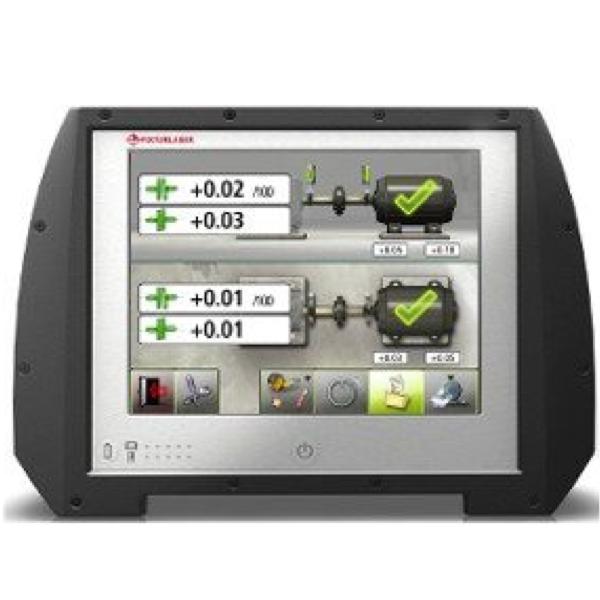 Máy cân chỉnh đồng trục bằng laser Fixturlaser NXA Pro