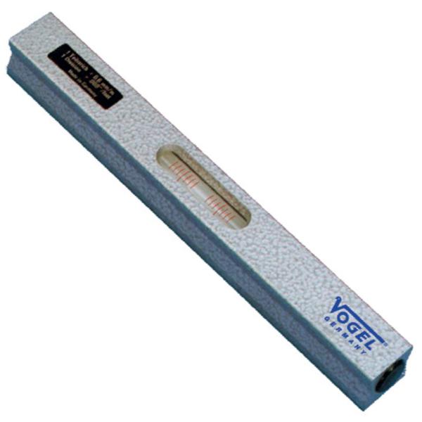 Nivo 200mm hợp kim rãnh chữ V đối xứng, Vogel Germany 360420