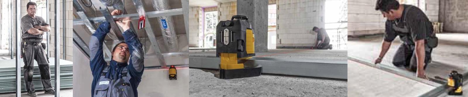 Các ứng dụng tiêu biểu của máy laser LAX400