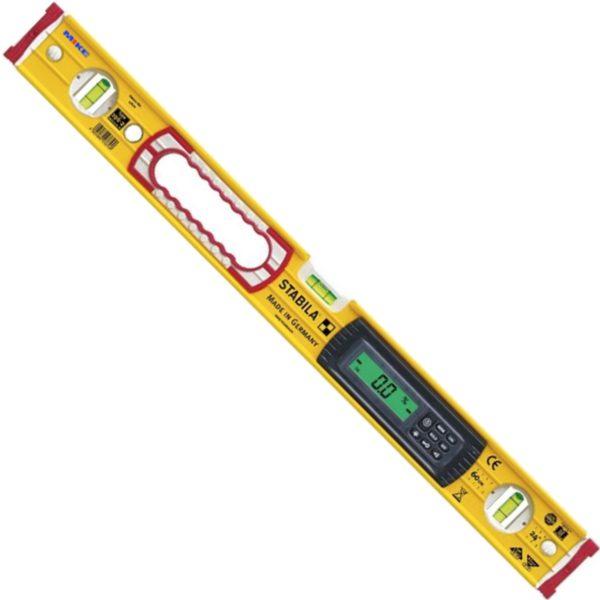 17673 nivo điện tử 122cm, không thấm nước, IP65, chính xác 0.5mm/m