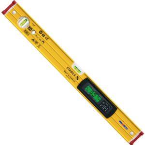 17707 thước thủy nivo điện tử có từ tính 183 cm, chống nước, sock, IP65