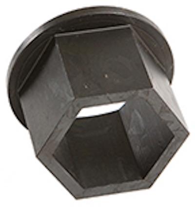 Đầu chuyển giảm Hexagon reducer.