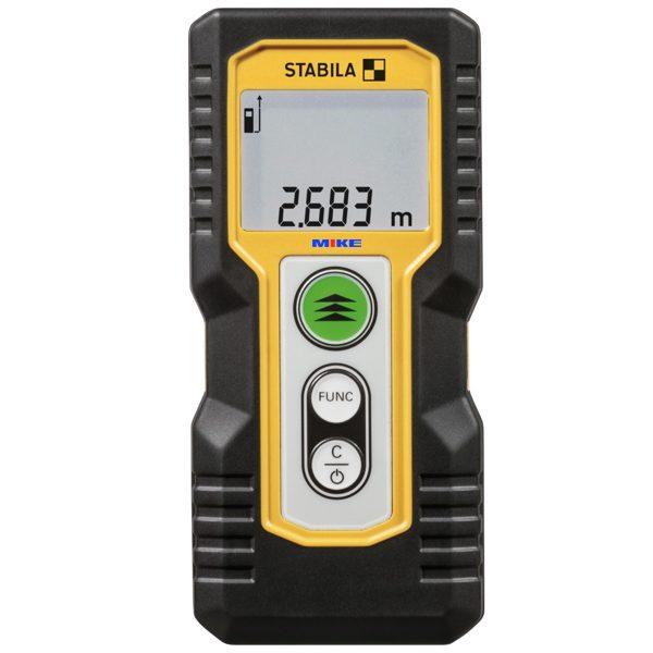 LD220 máy đo khoảng cách bằng laser, tầm đo 0.2 - 30m, 4 chức năng