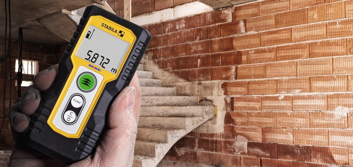 LD220 máy đo khoảng cách bằng laser tới 30m