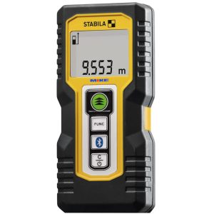 LD250BT máy đo khoảng cách laser 50m, kết nối Bluetooth, chống nước IP54