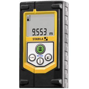 LD320 máy laser đo khoảng cách 60m, 8 chức năng, cấp bảo vệ IP54