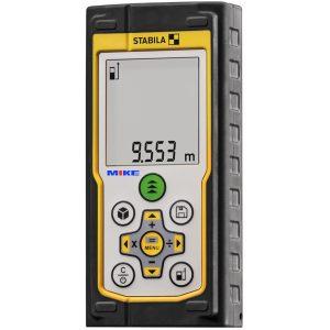 LD420 máy đo khoảng cách 100m bằng tia laser, 12 tính năng, IP54