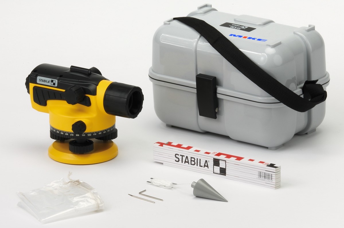 Stabila optical level OLS-26