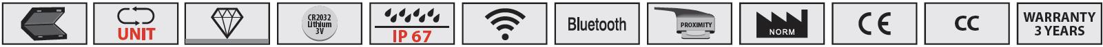 Các tính năng của panme 3 chấu, kỹ thuật số.