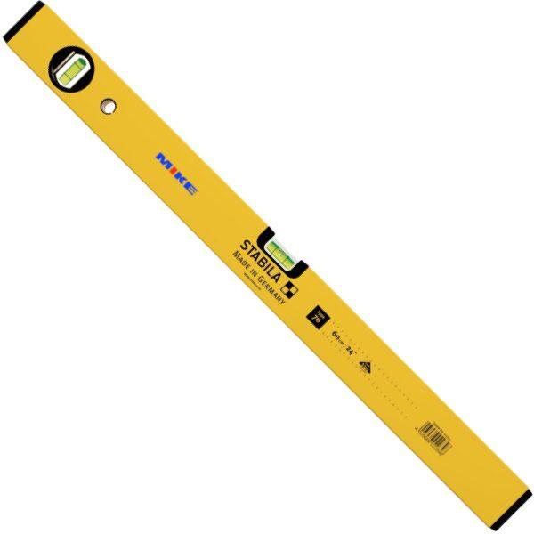 02291 thước thủy 1800 mm độ chính xác 0.029 độ hoặc 0.5mm, Series 70