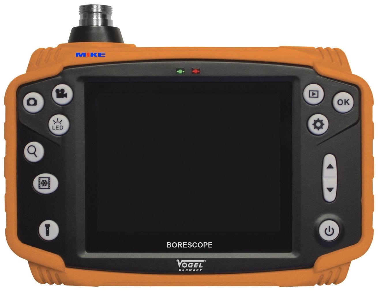 Máy camera nội soi trong công nghiệp thế hệ mới