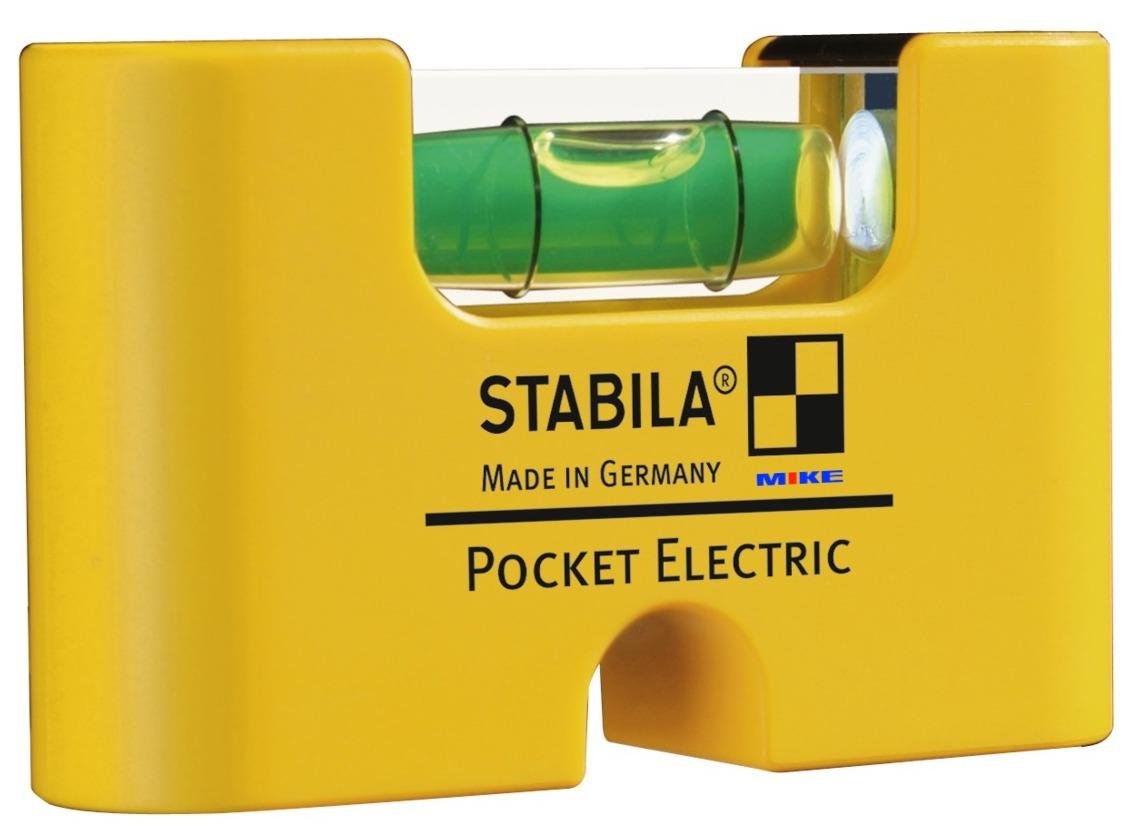 thước thủy bỏ túi Pocket spirit level