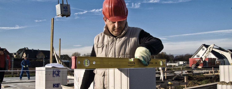 thước thủy nivo cho thợ nề