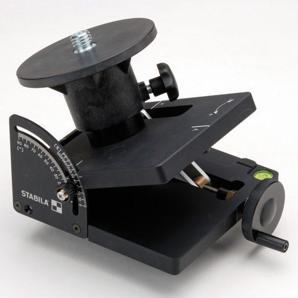 16782 chân đế điều chỉnh nghiêng NKL cho máy thủy bình laser