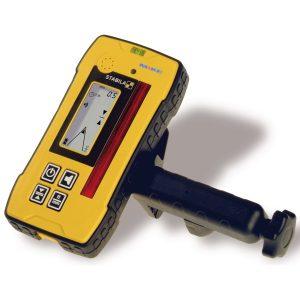16957 bộ thu tín hiệu điện tử REC 300, kết hợp máy laser Stabila