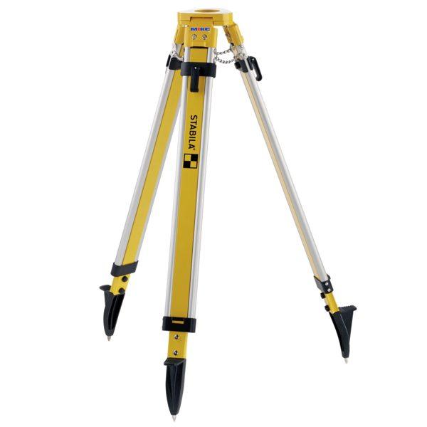 18456 chân máy cân mực laser loại nhỏ gọn, nhẹ và cơ động.