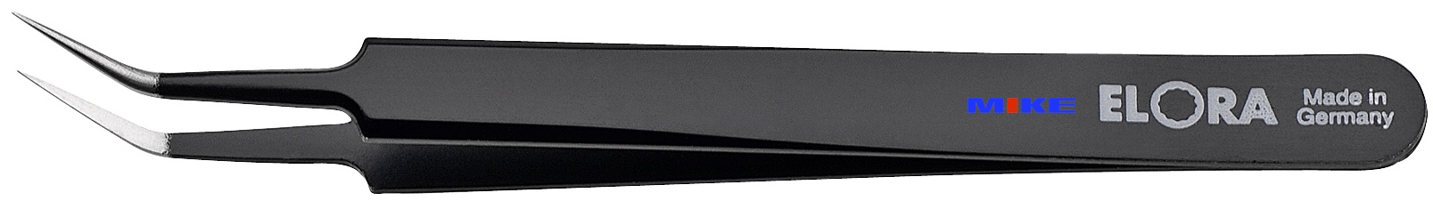 5330-STE nhíp mỏ nhọn đầu cong, chống tĩnh điện