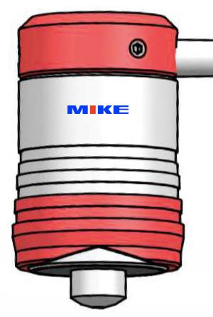 F10: Lớp phủ nhựa trong bồn bể, đường ống và cấu trúc hộp kín, thùng.