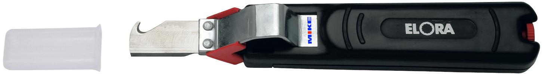 Dao rọc vỏ cáp điện vạn năng ELORA 1080