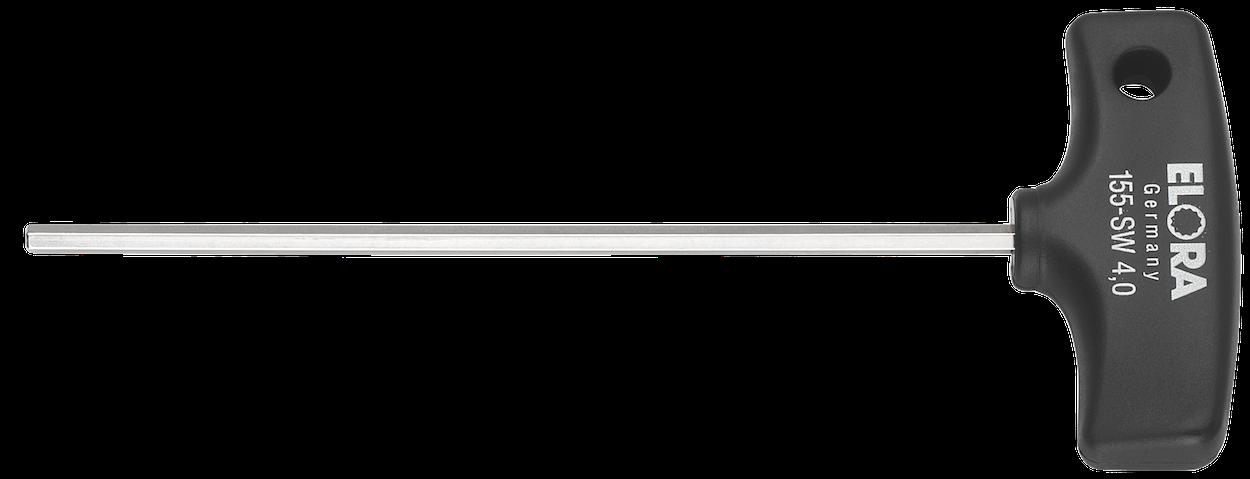 Lục giác tay cầm chữ T thuộc loại dài 155 Series