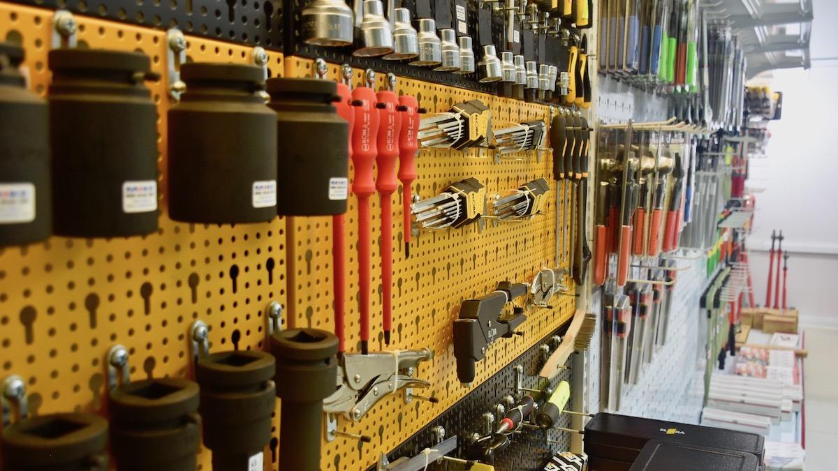 Công cụ cầm tay ELORA Germany