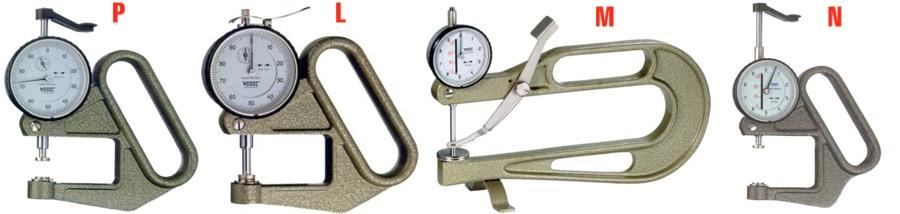 Đồng hồ đo độ dày phôi Vogel Germany