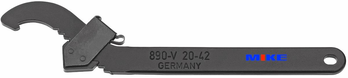 890V cờ lê móc ELORA Germany