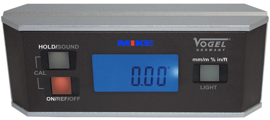 32001 thước đo góc điện tử chống nước IP65