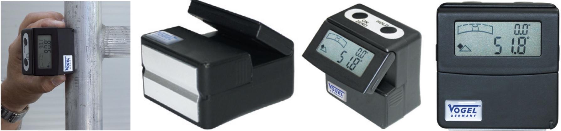 320015 cảm biến đo góc điện tử Digital Angle Sensor
