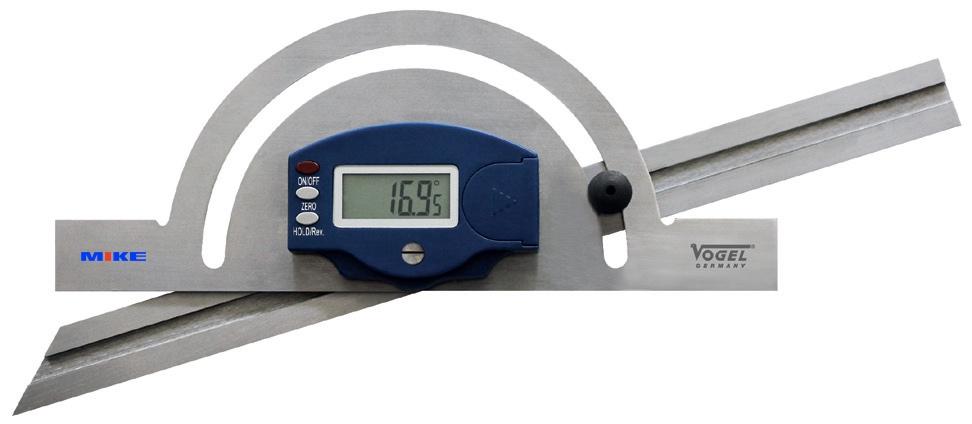 32058 thước đo độ điện tử chính xác cao