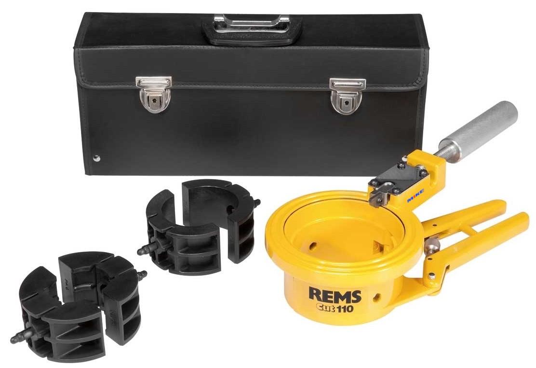 Dao cắt ống đường kính 110mm REMS Cut 110P