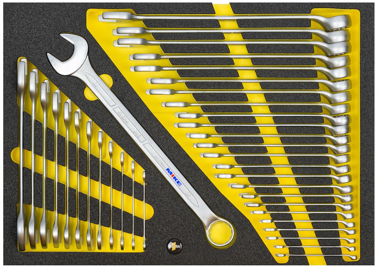 OMS-50 bộ cờ lê chuyên dụng cho tủ dụng cụ đồ nghề ELORA
