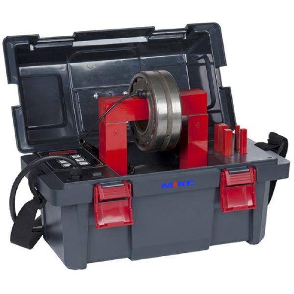 BETEX BLF 200 máy gia nhiệt vòng bi tần thấp, công suất 3kVA, tới 20kg
