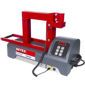 BLF202 Máy gia nhiệt vòng bi trọng lượng tới 100kg, đk ngoài max Ø500mm