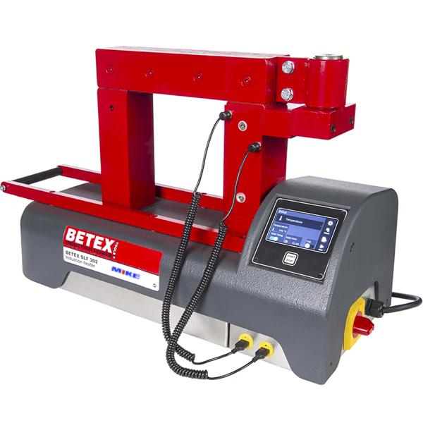 SLF303 Smart máy gia nhiệt vòng bi trọng lượng tới 150kg, màn hình cảm ứng