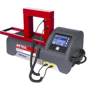 SLF301 Smart máy gia nhiệt vòng bi trọng lượng tới 50kg, màn hình cảm ứng. BETEX