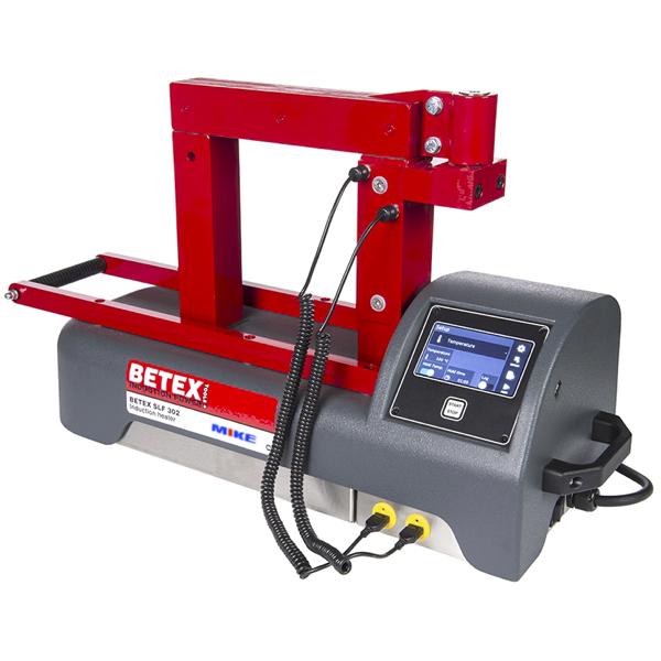 SLF302 Smart máy gia nhiệt vòng bi trọng lượng tới 100kg, màn hình cảm ứng