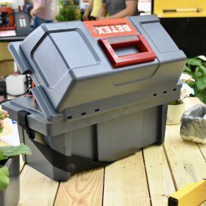 Thùng máy gia nhiệt vòng bi BLF200 của BETEX