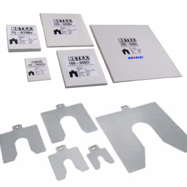 Stainless Steel Shims BETEX