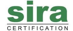 Sira chứng nhận cho các thiết bị nâng hạ của Tiger Lifting
