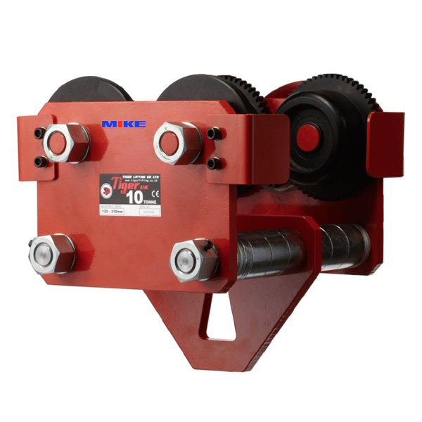 Kẹp dầm TP series beam clamp