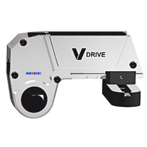 V-Driver đầu thủy lực xiết ốc Alkitronic