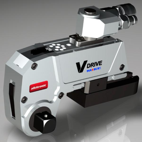 V-Driver thiết bị xiết ốc bằng thủy lực Alkitronic