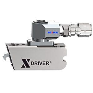 X-Driver khối thhủy lực, Hydraulic Unit