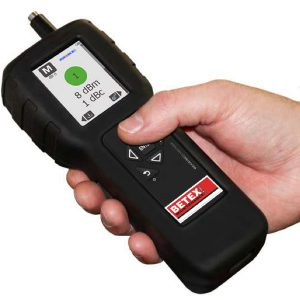 80322 - Máy kiểm tra vòng bi thế hệ mới BETEX bearing checker, cấp IP65