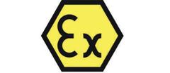 Ex là chứng nhận third party cho thiết bị chống cháy nổ