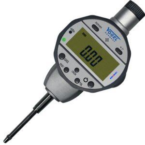 240281 đồng hồ so điện tử 25mm chống thấm nước cấp IP54, chính xác 0.01mm