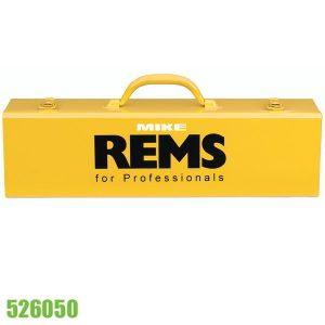 526050 vali chuyên dụng cho máy tiện ren cầm tay REMS EVA.